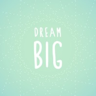 29001346 - dream big and stars