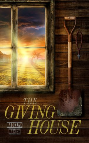 The giving house l